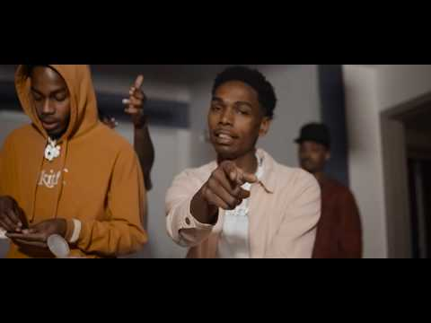 Lil Beezy - Ticked Off (Dir by @Zach_Hurth)