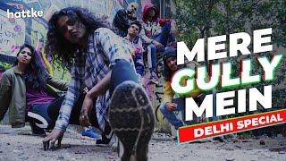 Mere Gully Mein   Asli Hip Hop Dance Cover   Divine (Vivian) & Naezy Delhi Tribute