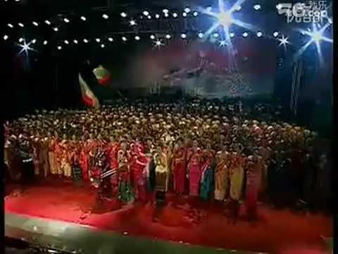Tai New Year 2106  :  Murng Khorn (Dehong, Yunnan) 01