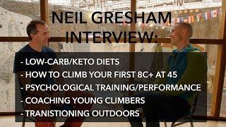Neil Gresham Interview