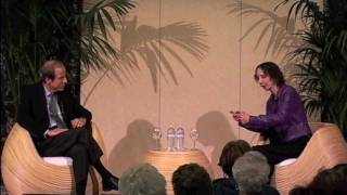Joyce Carol Oates at University of San Francisco