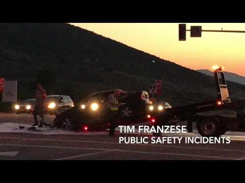 Accident  Domenigoni Pkwy Hemet CA