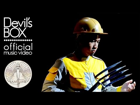 samsons-devils-box-official-music-video