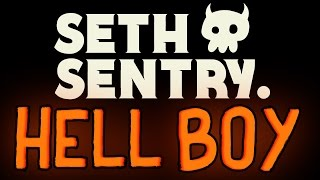 Seth Sentry - Hell Boy (Official lyric video)