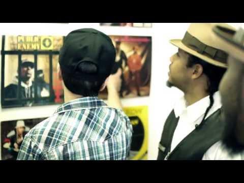 "Methuzulah - ""Pay Homage ft. Boog Brown, Yamin Semali & Rasheeda Ali"" Official Music Video"