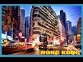 Historia de Hong Kong-China-Asia-Producciones Vicari.(Juan Franco Lazzarini)