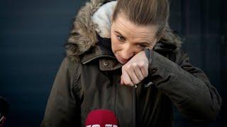 Dänische Ministerpräsidentin bittet um Verzeihung für Massentötung von Nerzen
