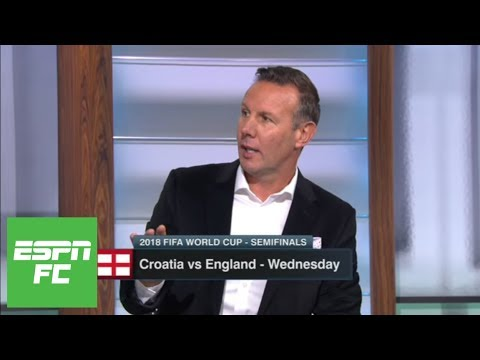 Will England prove too much for Croatia in the World Cup semifinals? | ESPN FC