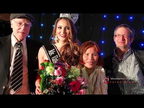 VTV with Ms. Vancouver 2015
