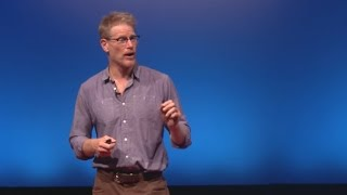 Planting the Rain to Grow Abundance | Brad Lancaster | TEDxTucson