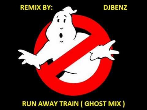 RUN AWAY TRAIN  (GHOST MIX)  by djbenz.wmv
