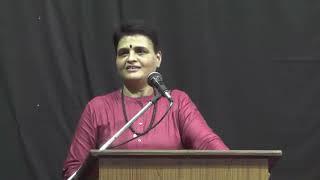 Dr. Veena Bannanje on nirvaana