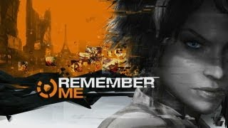 Remember Me - Combat System Gameplay