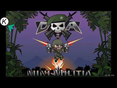 Mini Militia Super Patcher v2 3 [Hack Mini Militia v4 1 2] - No Root