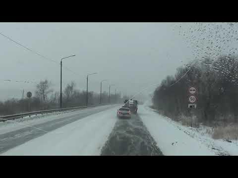 На Сахалин приближается циклон? У природы нет плохой погоды!