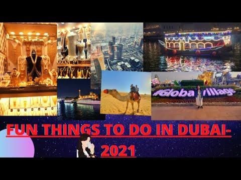 DUBAI CITY TOUR 2021| DESERT SAFARI|BELLY DANCE| FOOD|GLOBAL VILLAGE|BURJKHALIFA