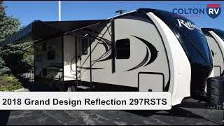 Grand Design Reflection 312bhts Reviews