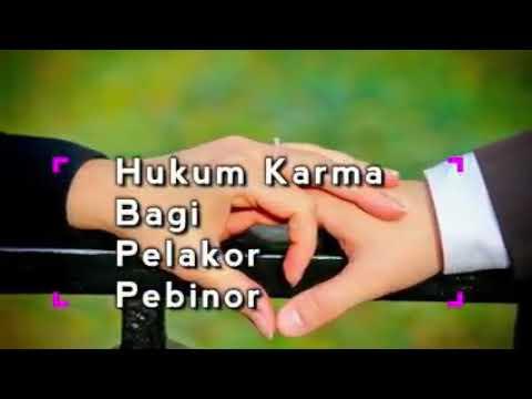 Hukum Karma Bagi Pelakor Youtube