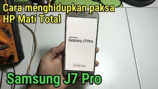 Cara Memperbaiki Hp android / Samsung A Series Mati Tiba tiba #android #samsung..