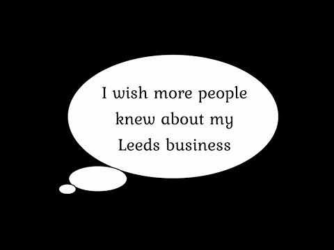 Leeds Business Marketplace