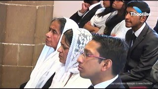 Viewing Service of Hephzy Mathew (Tiby) (31) part 2