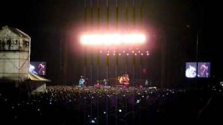 Ozzy Osbourne en Bogotá / Colombia - Paranoid - 16 / Abril / 2011