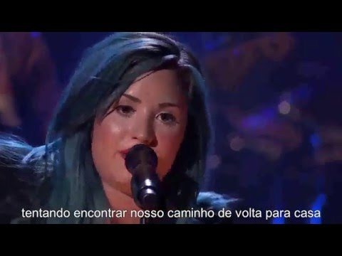 Demi Lovato - Two Pieces Live - [LEGENDADO/TRADUÇÃO]