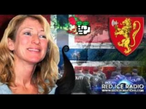 Ingunn Sigursdatter Norway Happiest Country on Earth Myth Red Ice Radio