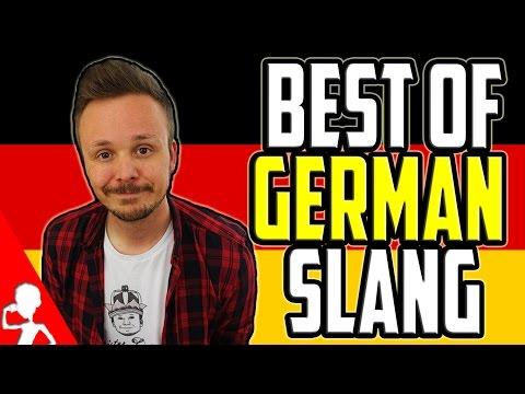 Best Of GERMAN SLANG #1 | Get Germanized