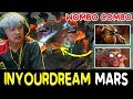 Inyourdream Mars Snapfire Earth Shaker Wombo Combo Dota 2 Ranked Match Nyecret(.mp3 .mp4) Mp3 - Mp4 Download