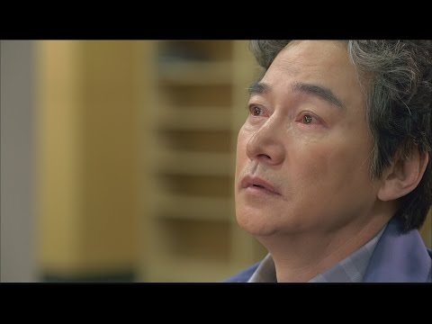 [Rosy lovers] 장미빛 연인들 52회 - Jeong Bo-seok, devastated mother's death 20150412