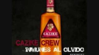 12  Cazike crew - 46 021 Base Internet