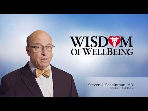 Wisdom of Wellbeing - Cancer Screening