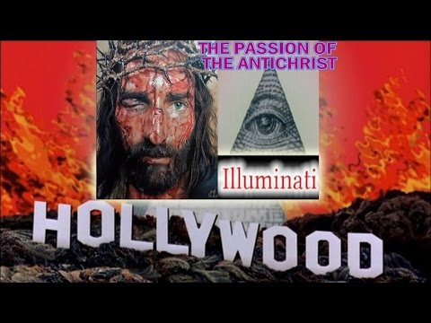 Hollywood and The Passion of the Christ Exposed