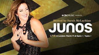 Watch The 2019 Juno Awards & Red Carpet