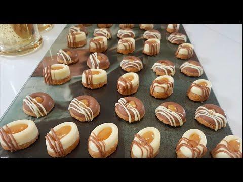 gâteau-sans-cuisson-facile-حلويات-بدون-فرن-جد-سهلة-بالعربية-والفرنسية