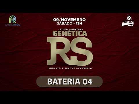BATERIA 04
