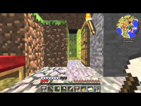 Mining /W Vin Diesel - Episode 3 - DW20 1.7.10 FTB (Modded Minecraft)