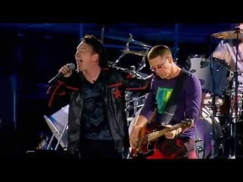 U2 - Out Of Control (Live From Slane Castle, Ireland) | Elevation Tour 2001