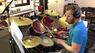 You Make Loving Fun - Trinity Rock and Pop Drums Grade 2 NEW SYLLABUS 2018