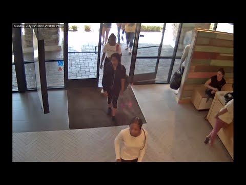 Three suspects steal $17,000 in clothing from lululemon in Fresno