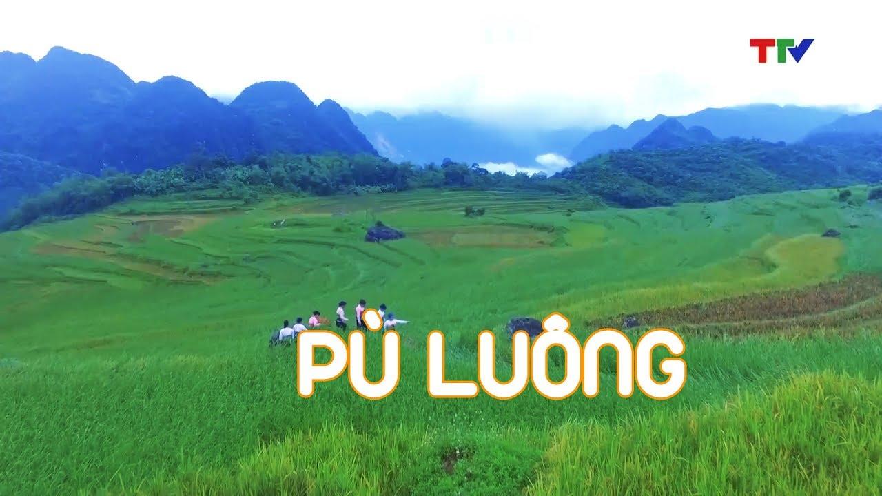 Công bố các tour du lịch Pù Luông: Cảnh đẹp và cảm nhận của du khách