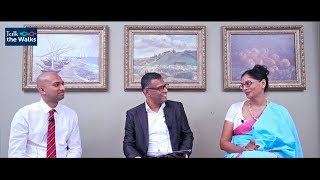 Talk The Walks | Session #6 | The role of law in modern-day business | 2018-08-24