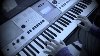 """Ma"" (James) Piano+Strings Instrumental"
