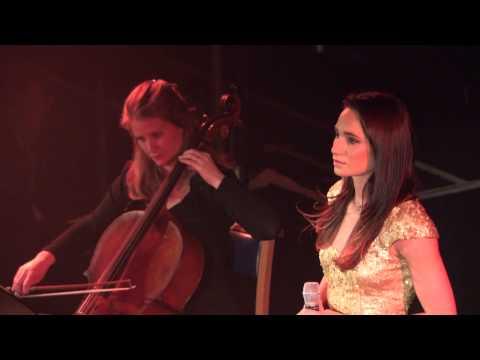 Laura Wright - Benedictus
