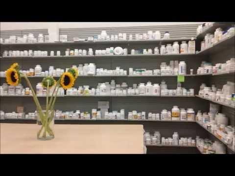 ABC Compounding Pharmacy - Los Angeles Pharmacy