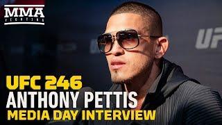 UFC 246: Anthony Pettis Reveals Near Misses with Conor McGregor, Donald Cerrone - MMA Fighting
