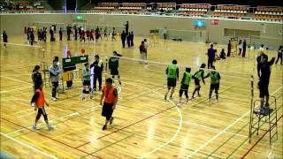 2013.11.17 final  南光台東vs高森東