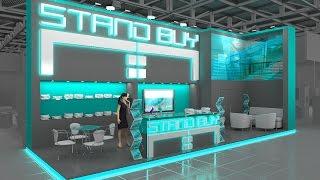 Stand buy - выставочные стенды(Презентационный ролик студии Stand buy. Дизайн, визуализация и анимация - Павел Сапов. http://standbuy.3ditd.ru., 2016-11-15T00:21:18.000Z)