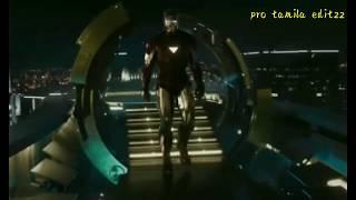 Iron man whatsapp status